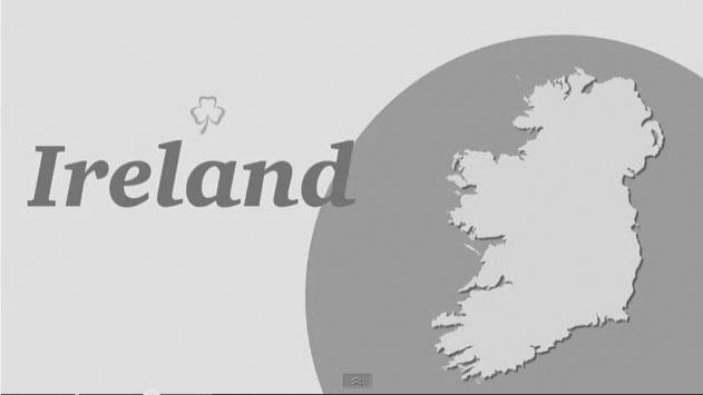 Why Ireland?